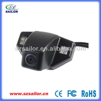 Specail/dedicated backup car camera for honda CRV/FIT