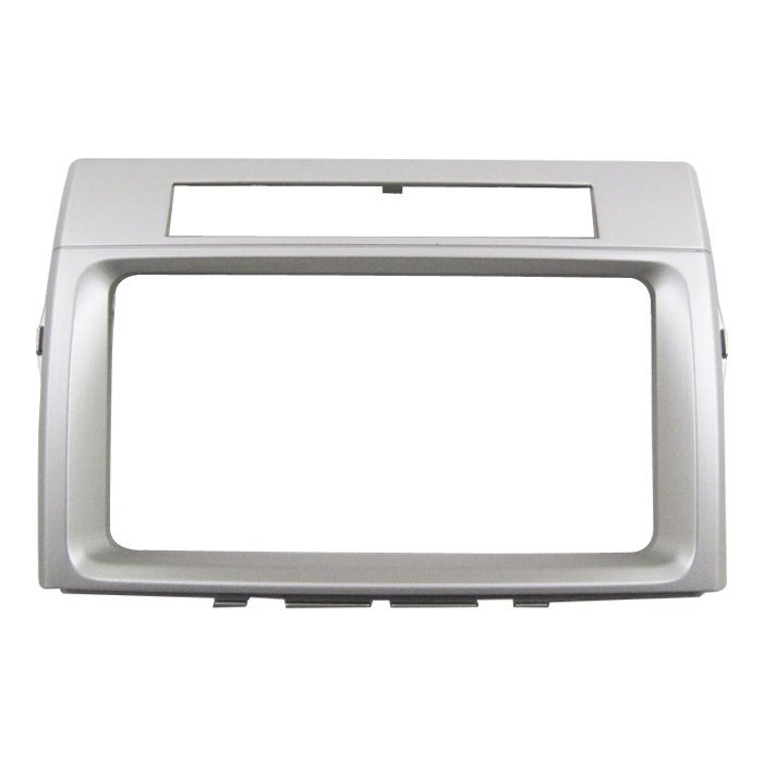 Yelew YE-TO 106 Top Quality Radio Fascia for 2006 TOYOTA VERSO Fascia Dash CD Trim Installation Kit