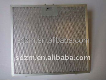 Aluminium fettfilter dunstabzugshaube