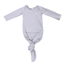 Latest Design Baby wear dress Newborn Baby Night Gown kids clothing