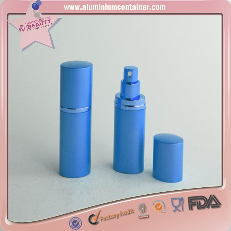 20ml Aluminum Bottles For Perfume