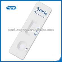 Medical Home Rapid Test Typhoid