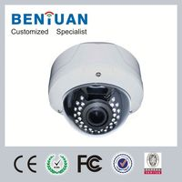 android non camera phone 1.3Megapixel 360 Degree FishEye Panorama IP Camera with Un-warping software