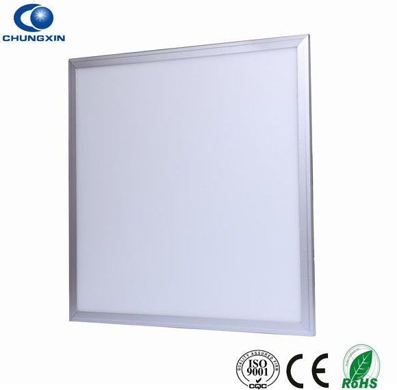 led suspended ceiling lighting panel 72w 600 600mm led panel light