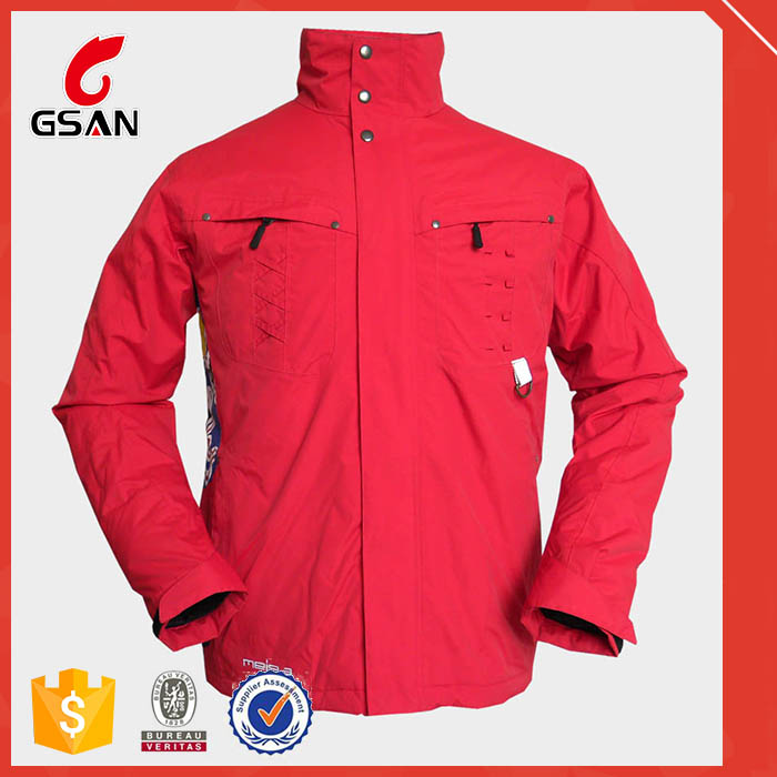 Best Waterproof Material For Jackets - JacketIn