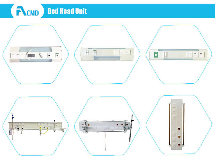 China Cheap Price Medical Gas Alarm Systems Provides Advance Warning