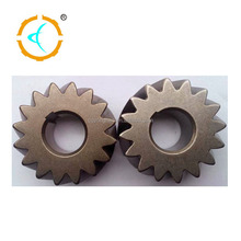 motorcycle accessories motorcycle spare parts AX100 motorcycle gear and clutch parts