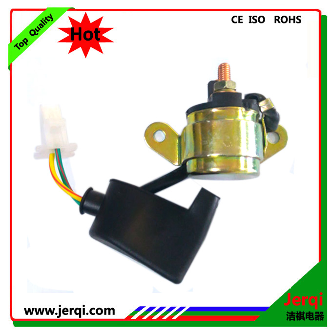 Top quality 125cc 12v Motorcycle Start Relay
