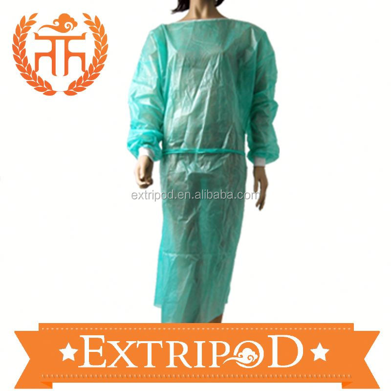 Extripod men scrubs