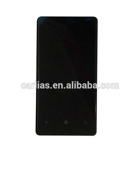 Original Lcd for Nokia Lumia 800 with frame