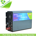600w Charge current adjustable 12/24/48v inverter pure sine wave