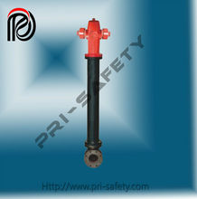 3 Way Fire Hydrant for water system