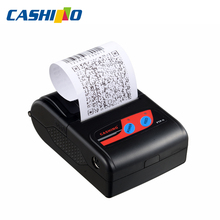 2 Inch portable mini Android IOS mobile bluetooth thermal printer PTP-II