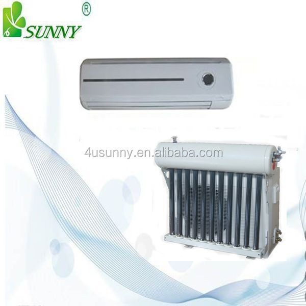 Cheap hybrid solar air conditioner price home use solar split air conditioning (TKF(R)-72GW)