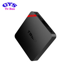 IPTV box t95n mini mx+ s905 android 5.1 t95n tv box S905X Kodi 16.0 4K Media Player
