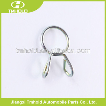 Wonderful quality mini single wire hose clamp