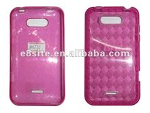 TPU Sleeves Case For LG MS770/P870 Motion 4G