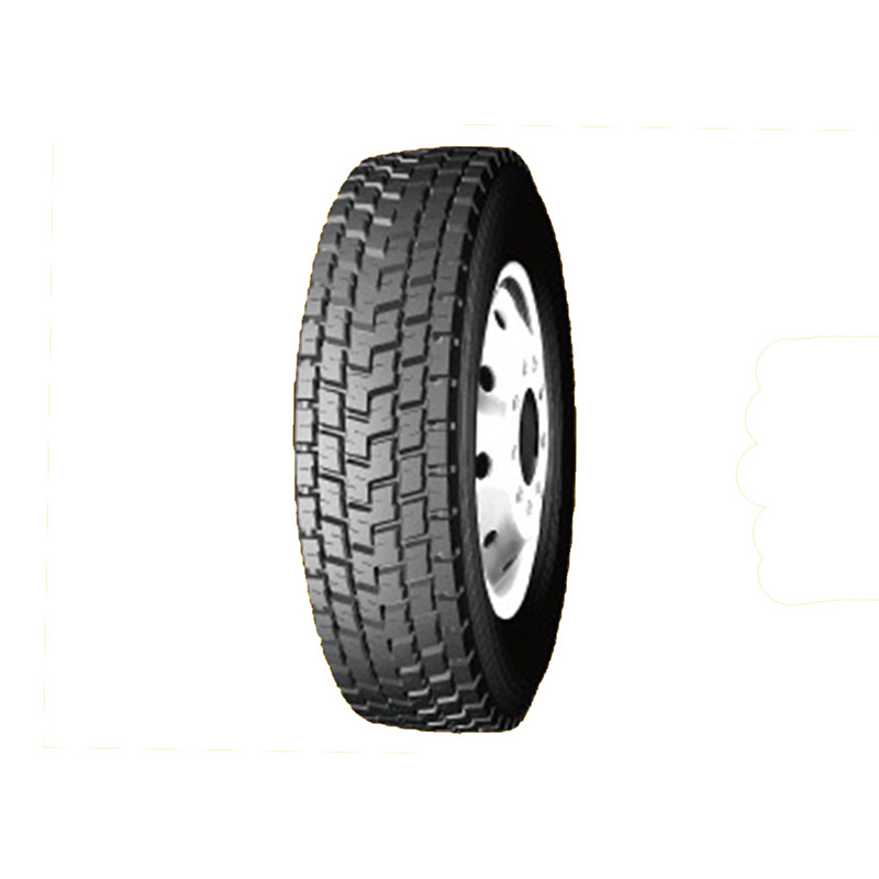 Low price good braking capability lorry truck tyres