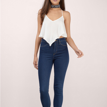 OEM High Quality Sexy Backless Summer Ladies Tops Plus Size Women Wear Clothing