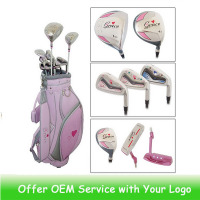 decorative golf club, ladies golf clubs