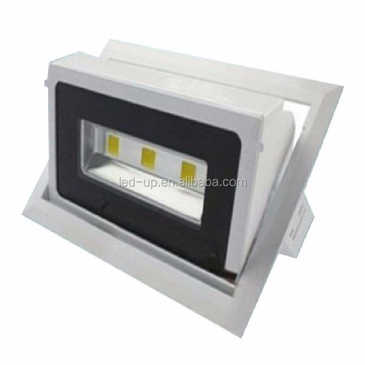Garden Wall lamp 85-265v floodlight smd 30w led flood light