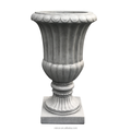Hand-Carved European Standard prize cup Decoration pot