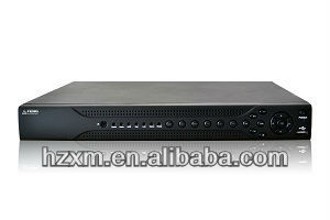 iDVR6016DA-H CCTV full960H DVR ,Intelligent Analysis, DVR, HVR, NVR3 in 1