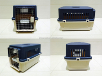 plastic rabbit cage / dog kennel/ cat carriers/ animals indoor& outdoor house
