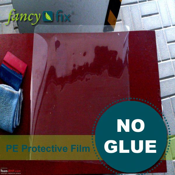 protective film for furniture cover lcd tv screen protector film