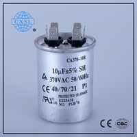 AC Motor Run CBB65 Epoxy Capacitor