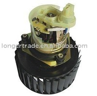 Benz Truck Blower Fan Motor, 12 volt Fan Blower for Benz Truck
