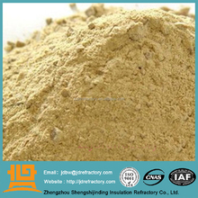stable chemical properties calcium aluminate high aluminate cement