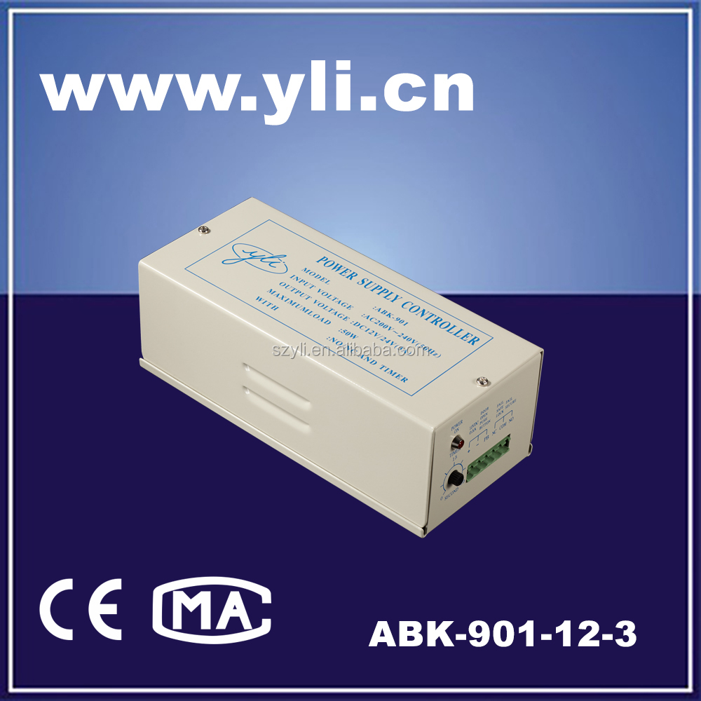 Power Supply Controller YP-901-12-3