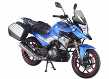Manufacturer Supplier 250cc dual sport motorcycle with high quality