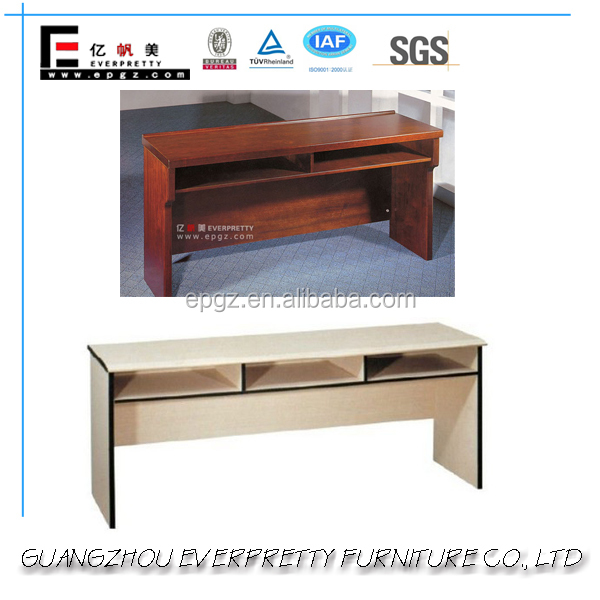 Factory New Cheap Speech Podium Speech Desk Size 1200*600*750mm