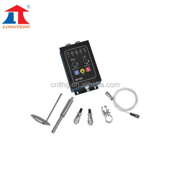 CNC Oxy-Fuel Gas Cutting Machine plasma and flame Capacitive Height controller