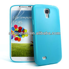 For Samsung Galaxy S4 IV I9500 Rubber Hard Case