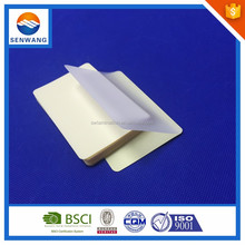 cheap laminating film laminate sheets clear sticky back plastic adhesive film