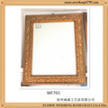 wooden picture frame on hot sale