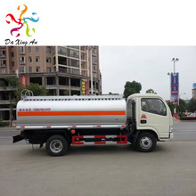 Sinotruk HOWO 260HP fuel oil delivery trucks for sale
