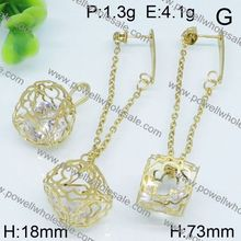 Hot SellingModern design jewelry sets below wholesale sterling silver jewelry