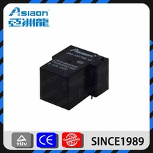Asiaon JQX-15F t90 mini pcb power 30 amp 110 volts relay