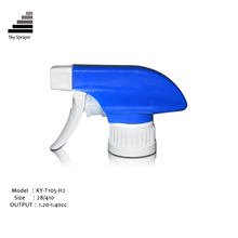 Hot selling wholesale plastic trigger sprayer china