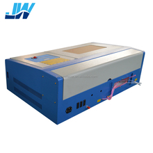 High eficiency Good quality 40W Portable mini laser engraving machine 2030 3020