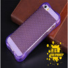 Sublimation tpu silicone cell phone case for iphone5s