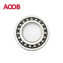 OEM Brand Double Row Self Aligning Ball Bearing 1212