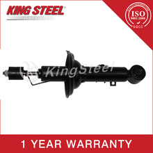 OE 48520-0K080 Front Shock Absorber for Toyota Hilux Vigo III Pickup Suspension Parts