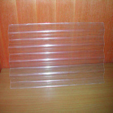 insulated greenhouse daylight corrugated fiberglass reinforced plastic panels for sale