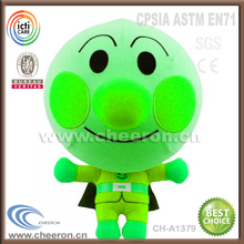 Manufacture various high quality plush doll stuffed toy
