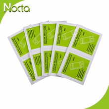 Screen Antibacterial Cleaning Wipes Cell phone Wipes Nonwoven Screen Dry Wet Cleaning Wipes